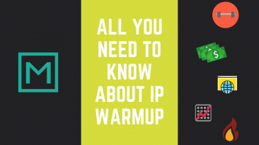 All You Need To Know About IP Warm up