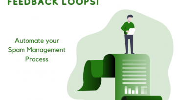 Automate your Spam Management Process
