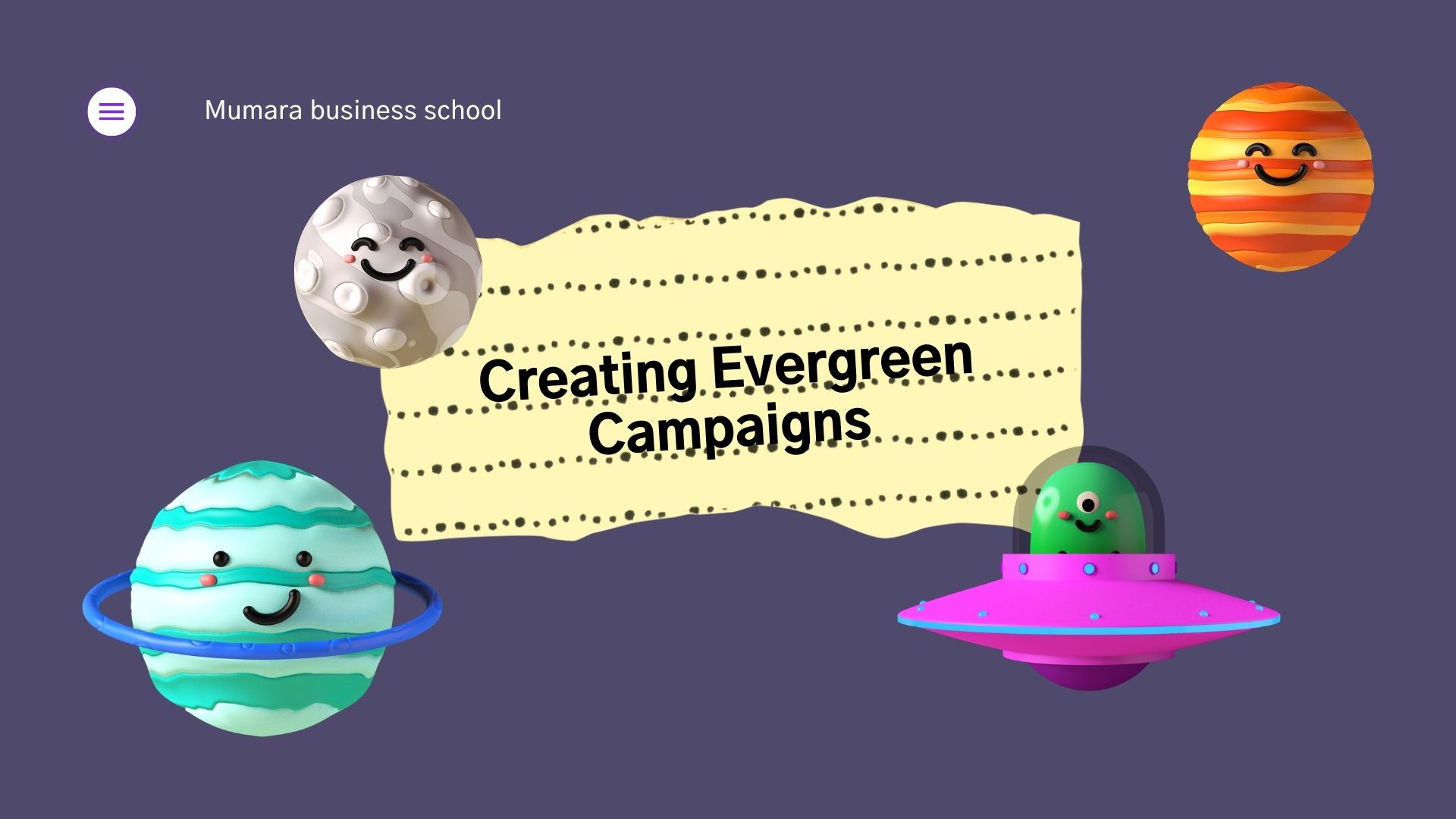 Evergreen Campaigns: How to retain and convert clients without failure